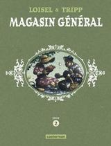 MAGASIN GENERAL T2: CONFESSIONS - MONTREAL - ERNEST LATULIPPE
