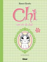 CHI - UNE VIE DE CHAT (GRAND FORMAT) T22