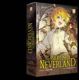 THE PROMISED NEVERLAND: ROMAN + TOME 09