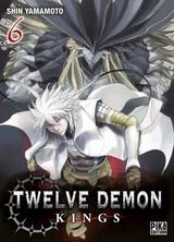 TWELVE DEMON KINGS T6