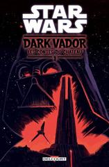 STAR WARS - DARK VADOR T1
