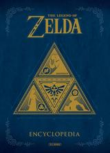 ZELDA: LEGEND OF ZELDA - ENCYCLOPEDIA