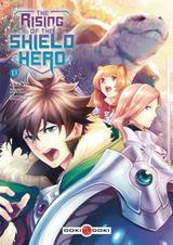 THE RISING OF THE SHIELD HERO T13