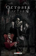OCTOBER FACTION T1