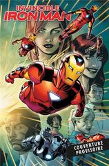 THE INVINCIBLE IRON MAN T2