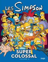 SIMPSON COLOSSAL 4
