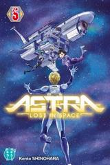ASTRA - LOST IN SPACE T5