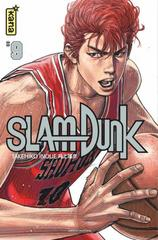 SLAM DUNK T9: STAR EDITION