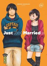 JUST NOT MARRIED T1