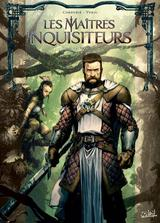 MAITRES INQUISITEURS (LES): MAITRES INQUISITEURS T14 - SHENKAEL