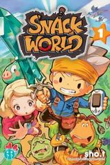 SNACK WORLD T1