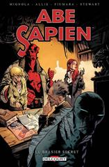 ABE SAPIEN T7: LE BRASIER SECRET