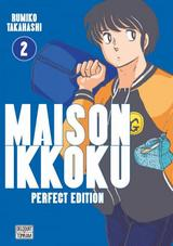 MAISON IKKOKU T2: PERFECT EDITION