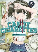 CANDY & CIGARETTES T5