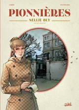 PIONNIERES: NELLIE BLY