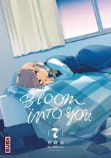 BLOOM INTO YOU T7