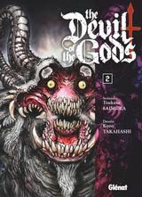 THE DEVIL OF THE GODS T2