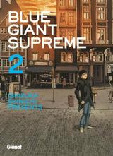 BLUE GIANT SUPREME T2
