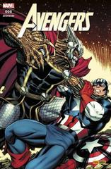 MARVEL SOFTCOVERS: AVENGERS N°08 (2020)
