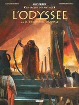 L'ODYSSEE T4: LE TRIOMPHE D'ULYSSE