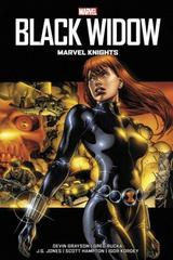 BLACK WIDOW: MARVEL KNIGHTS