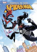 MARVEL ACTION - SPIDER-MAN: VENOM