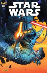 STAR WARS SOFTCOVERS: STAR WARS N°08 (2020)