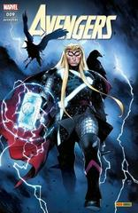 MARVEL SOFTCOVERS: AVENGERS N°09 (2020)