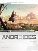 ANDROIDES T9: LE BERGER