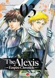 THE ALEXIS EMPIRE CHRONICLE T3