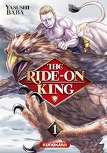 THE RIDE-ON KING T1