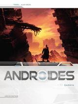 ANDROIDES T10: DARWIN