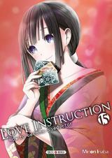 LOVE INSTRUCTION T15: HOW TO BECOME A SEDUCTOR