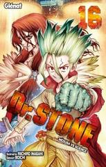 DR. STONE T16