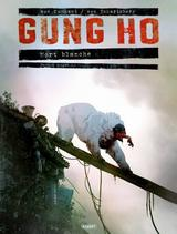GUNG HO T5.2: MORT BLANCHE - EDITION LUXE