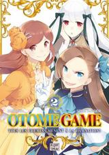 OTOME GAME T2