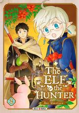 THE ELF AND THE HUNTER T2