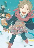 NOS C(H)OEURS EVANESCENTS T6