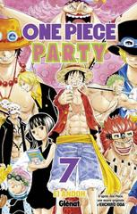 ONE PIECE PARTY T7