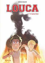 LOUCA T9: GAME OVER