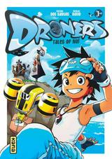 DRONERS – TALES OF NUI T1