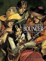 BOUNCER: EDITION SPECIALE N&B TOMES 10 ET 11