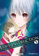 LOVE INSTRUCTION T5: HOW TO BECOME A SEDUCTOR