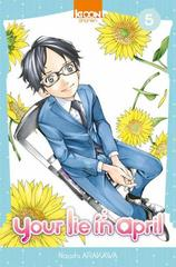 YOUR LIE IN APRIL T5