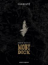 MOBY DICK: COFFRET TOMES 01 ET 02