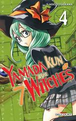 YAMADA-KUN & THE 7 WITCHES T4