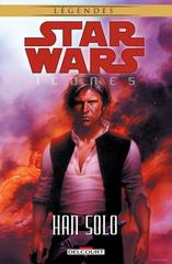 STAR WARS - ICONS T1: HAN SOLO