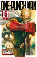 ONE-PUNCH MAN T1