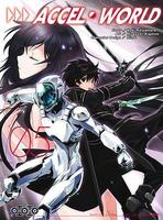 ACCEL WORLD T5