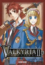 VALKYRIA CHRONICLES T2